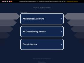 mw-automotive.nl