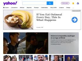mx.tv.yahoo.com
