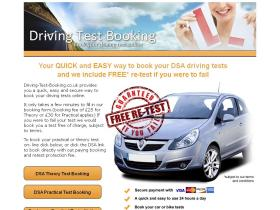 my-drivingtestbooking.co.uk