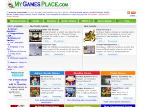 my-games-place.com