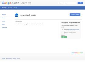 my-project-imam.googlecode.com
