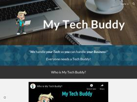 my-tech-buddy.com