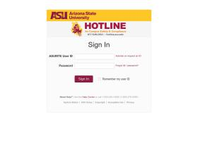 my.asu.edu