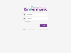 my.kindermusik.com