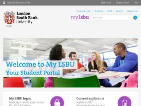 my.lsbu.ac.uk
