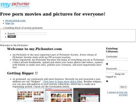 my.pichunter.com