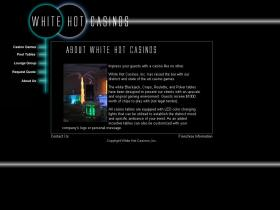 my.whitehotcasinos.net