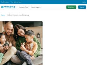 myamerigroup.com