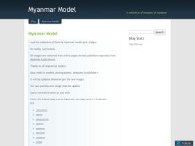 myanmarmodel.wordpress.com