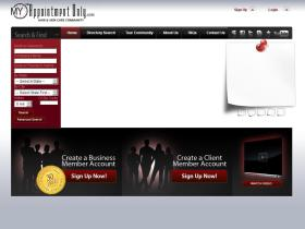 myappointmentonly.com