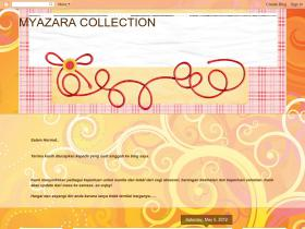 myazaracollection.blogspot.com