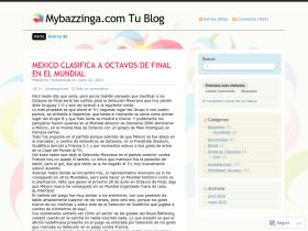 mybazzinga.wordpress.com