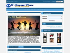 myboomerplace.com