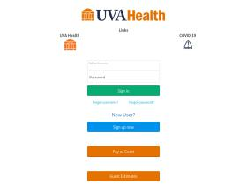 mychart.healthsystem.virginia.edu