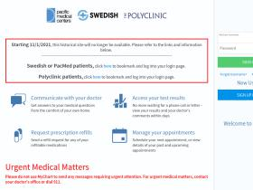 mychart.swedish.org