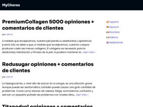 mychores.co.uk