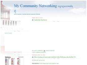 mycommunitynetworking.blogspot.com