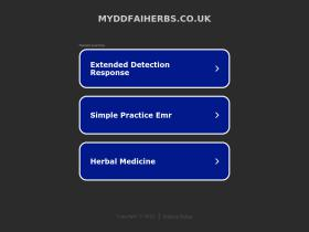 myddfaiherbs.co.uk