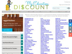 myeducationdiscount.com
