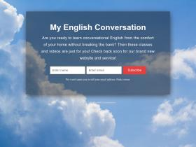 myenglishconversation.com