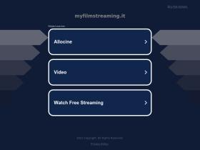 myfilmstreaming.it