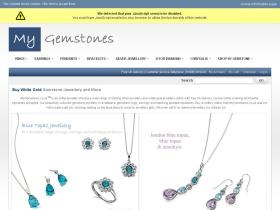 mygemstones.co.uk