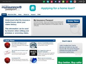 myinsurancepassport.com.au