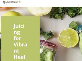 myjuicecleanse.com