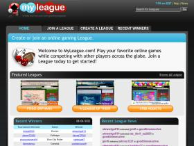 myleague.com