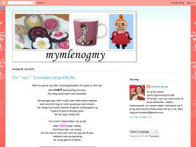 mymlenogmy.blogspot.no