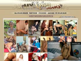 And Improved Nylon Dreams Site Is 68