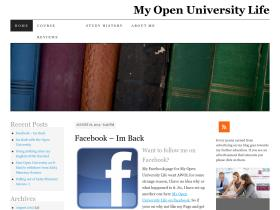 myopenuniversitylife.co.uk