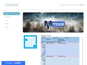 mypanel.weebly.com
