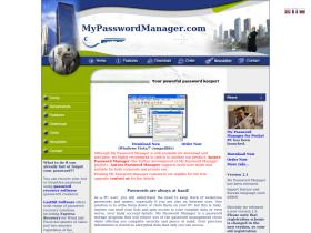 mypasswordmanager.com