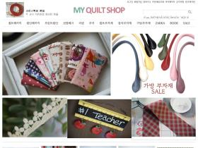 myquiltshop.co.kr