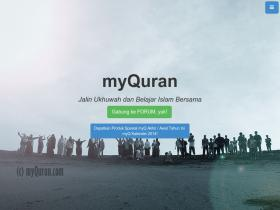 myquran.or.id