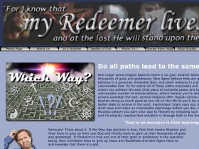 myredeemerlives.com