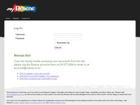 myresene.co.nz