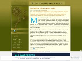 mysabul2u2.wordpress.com