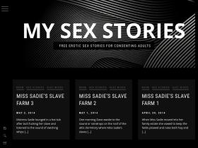 mysexstories.com