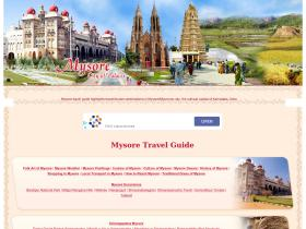 mysore.org.uk