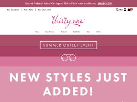 mythirtyone.com
