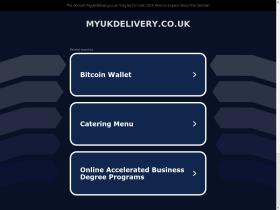 myukdelivery.co.uk