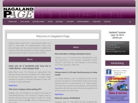 nagalandpage.co.in
