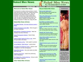 nakedmennews.com