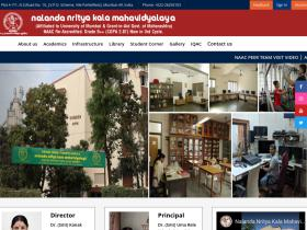 nalandadanceeducation.com