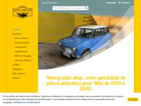 nancy-mini-shop.com