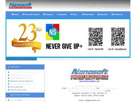 nanosoft.co.th