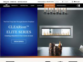 napoleonfireplaces.com