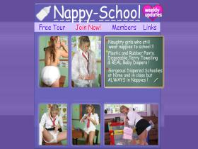 nappy-school.com